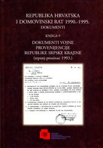 Dokumenti (knjiga 9)