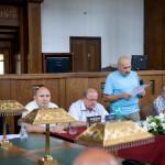 Izlaganje prof. dr. Ozrena Žuneca (1. srpnja 2010.)